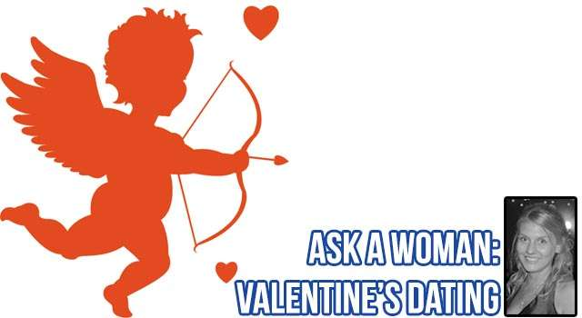 Ask A Woman: Single On Valentines Day