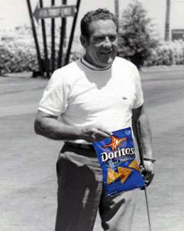 Man Who Created Doritos Dies; World Is Less Crunchy