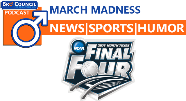 Podcast: March Madness And NBA Rules