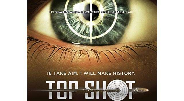 Top Shot - You Should Be Watching This