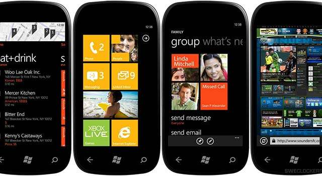 Review: Windows Phone Mango