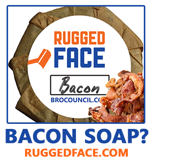 Rugged Face Shaving