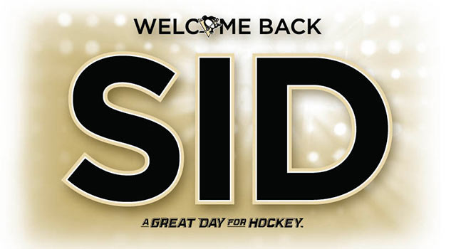 Welcome Back, Sid