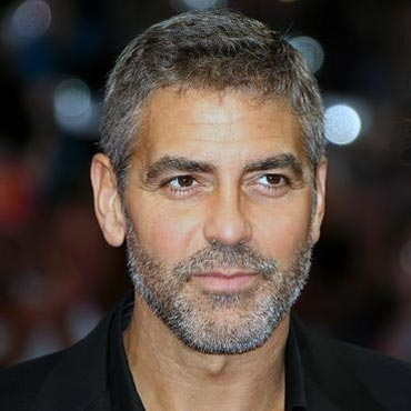 The George Clooney is always good if you want to pick up the ladies.