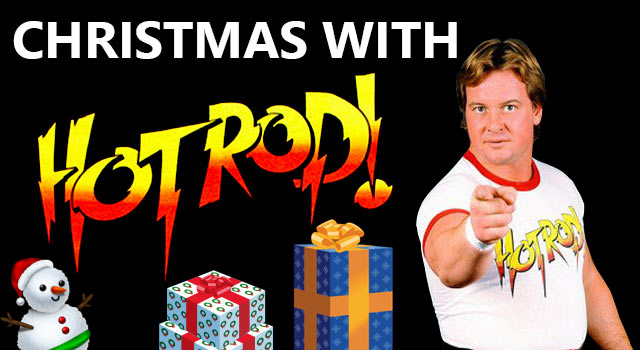Christmas With Roddy Piper