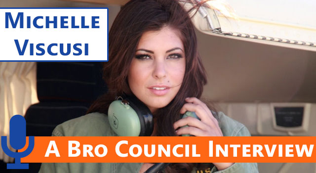 Michelle Viscusi: A Bro Council Interview