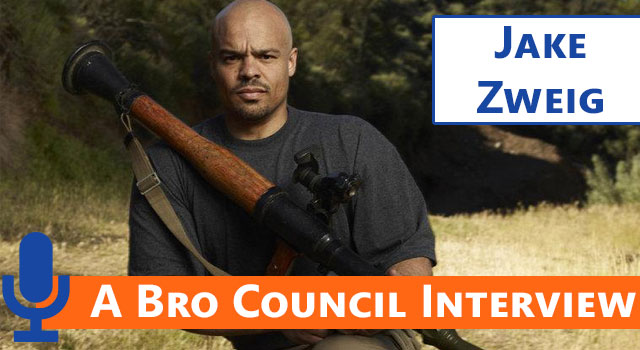 Bro Council Interview: Jake Zweig From Top Shot Part Two