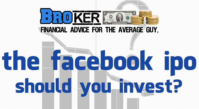 Finance: The Facebook IPO