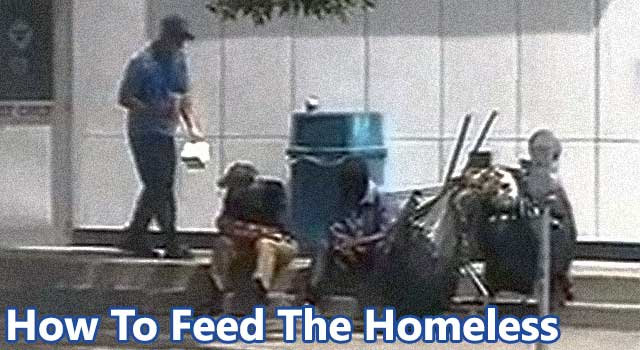 feedthehomeless