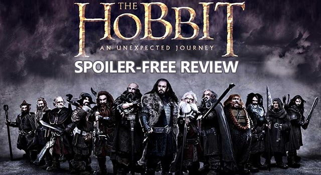 Spoiler Free Review of The Hobbit