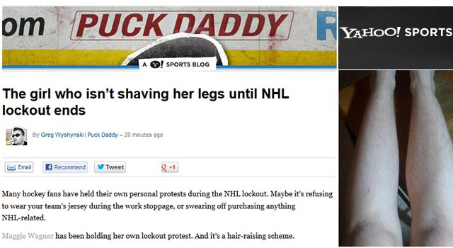 This Is Why The NHL Lockout Needs To End