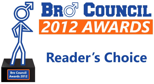 Bro Council: Reader Awards Vote