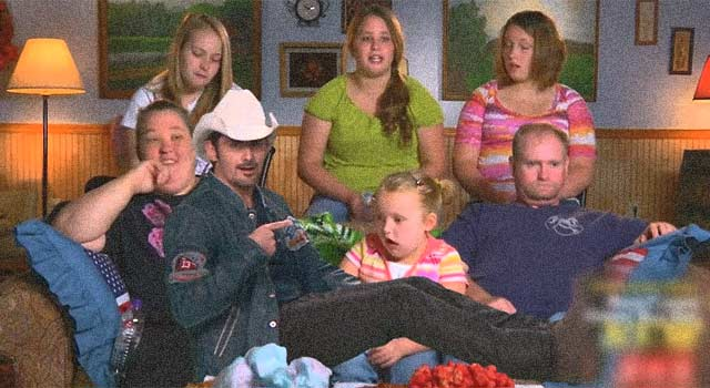 Brad Paisley Writes New Honey Boo Boo Theme Song