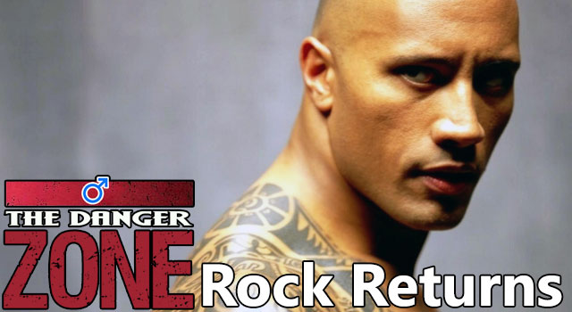 The Rock Returns to WWE - Tonight!