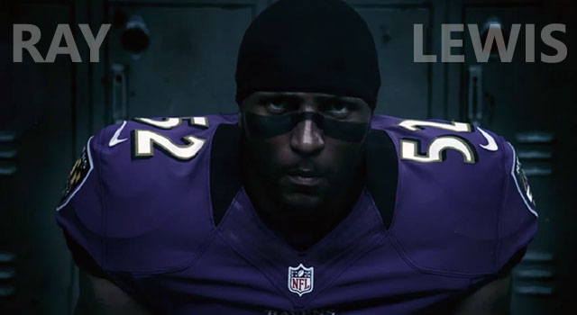 A Tribute To Ray Lewis