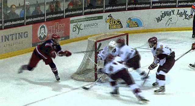 High School Hockey Goal Of The Week