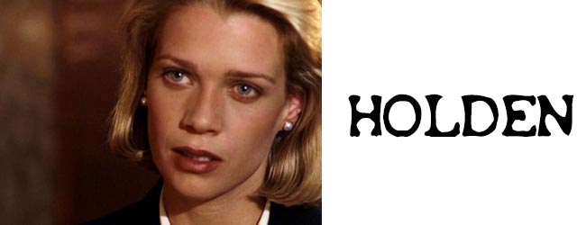 X-Files - Laurie Holden