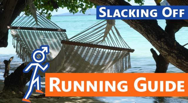 Running: So You've Stalled Out