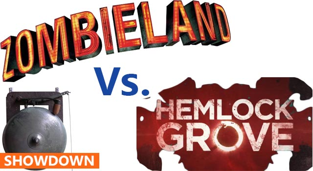 Streaming Showdown: Zombieland vs. Hemlock Grove