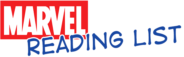 Marvel Reading List