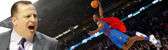 Dwight Howard Superman