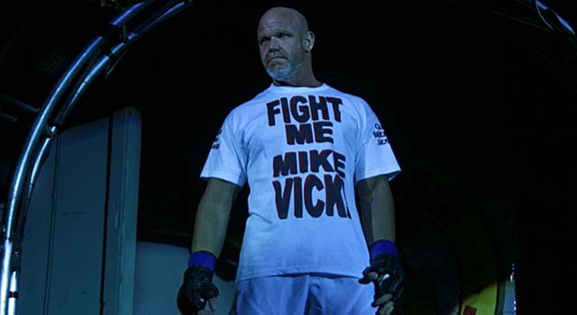Fight Me Mike Vick Shirt