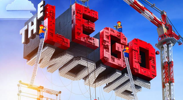 Inner Child Unleashed: There's A LEGO Movie Coming Out