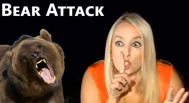 The Bear Safety Video Everyone Should Watch