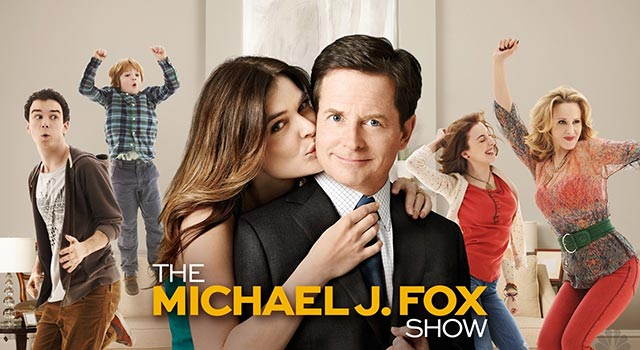 The Michael J. Fox Show Looks Hilarious