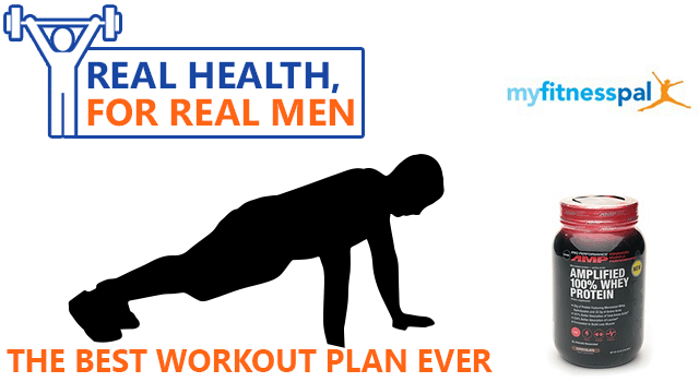 The Best Workout Plan Ever