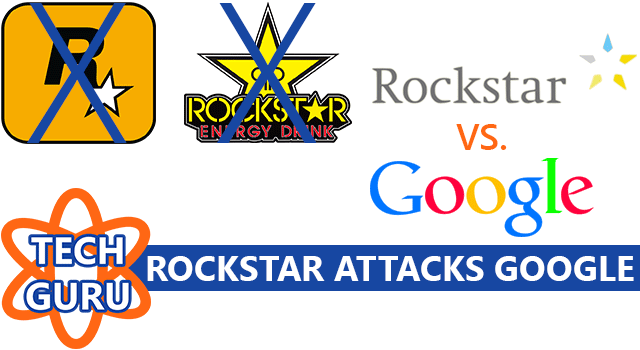 Tech Guru: The Other Rockstar Attacks Google