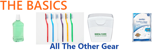 Dental Basics Review