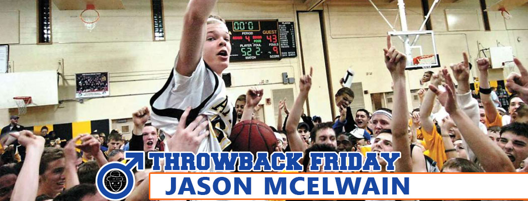 Throwback Friday: Jason McElwain