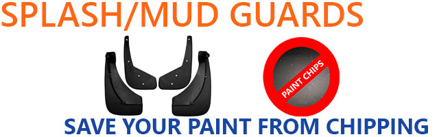 Splash Mud Guards