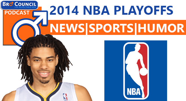 Podcast: 2014 NBA Playoff Special