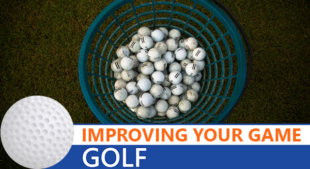 Golf: Improving Your Game