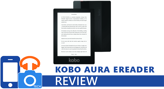Review: Kobo Aura eReader