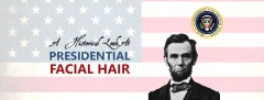 A Historical Look At Presidential Beards (And Facial Hair)
