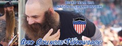 Beard Team USA 2011 Championship Documentary