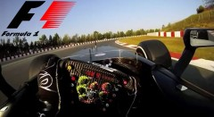 Watch An F1 Course Through A Driver's Perspective