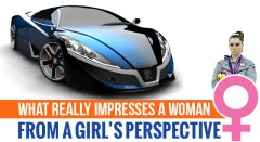 What You Think Impresses A Girl Vs. What Actually Does