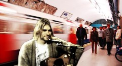 If You Like Nirvana, Check This Subway Guy Out