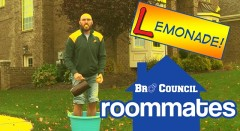 Roommates - Lemonade Stand