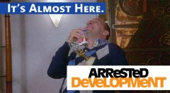 The First Season 4 Arrested Development Trailer Is Here