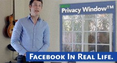 What Does A Facebook Update Look Like In Real Life?