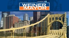 Anthony Weiner Sends The Wrong Picture Again (of Pittsburgh)