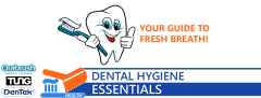 Essentials: Dental Hygiene - A Guide To Fresh Breath