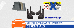 Essentials: Easy Vehicle Appearance Upgrades
